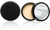 Japonesque Solid Brush Cleanser with Scrubbing Pad
