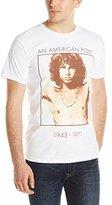 Bravado Men's The Doors American Poet T Shirt