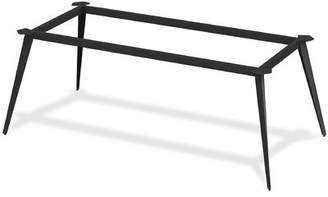 Lorell Rectangular Conference Table Base Lorell