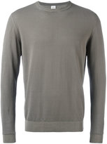 Eleventy crew neck jumper - men - Cotton - M