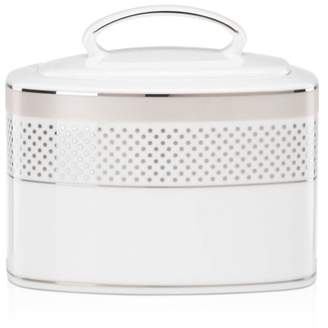 Kate Spade Whitaker Street Sugar Bowl with Lid
