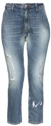 (+) People +) PEOPLE Denim trousers