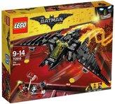 Lego The Batman Movie Batwing Vehicle - 70916