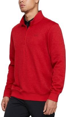 Under Armour Big & Tall Storm Sweater Fleece 1/4 Zip