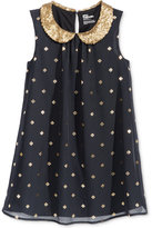 Epic Threads Girls' Embellished A-Line Dress, Only at Macy's