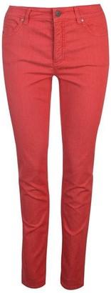 Oui Skinny leg jean
