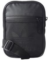 adidas Originals Fest Bag Sport Black