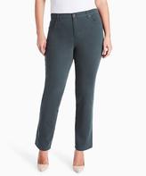 Gloria Vanderbilt Lush Forest Amanda Jeans - Plus