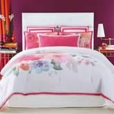 Christian Siriano Bold Floral 3 Piece Reversible Duvet Set