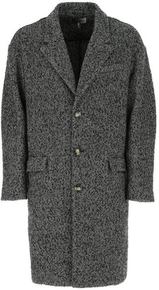 Isabel Marant Single-Breasted Coat