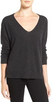 Cupcakes And Cashmere Women's 'Annora' Cashmere Sweater