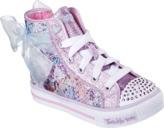 Skechers Twinkle Toes: Shuffles - Buzzing Blossom