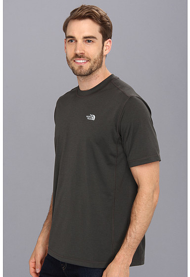 The North Face S/S Cool Horizon Crew Tee