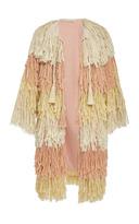Ulla Johnson Ravi Fringe Coat