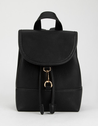 Lobster Claw Mini Backpack