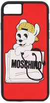 Moschino Pudgy Printed Iphone 7 Cover
