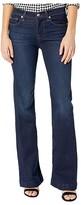 7 For All Mankind Tailorless Dojo in Slim Illusion Tried True (Slim Illusion Tried & True) Women's Jeans
