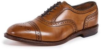 Allen Edmonds Strand Brogue Shoes