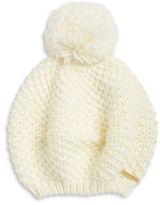 MICHAEL Michael Kors Pom Pom Knit Beret