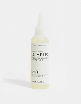 OLAPLEX No.0 Intensive Bond Building Hair Treatment Kit