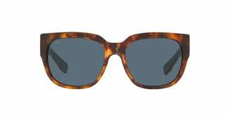 Costa del Mar Waterwoman Rectangular Sunglasses