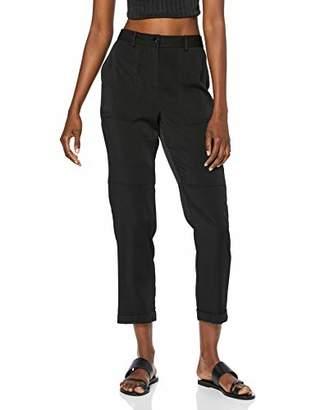 Dorothy Perkins Women's Cargo Trouser,(Manufacturer Size:)