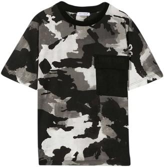 Dolce & Gabbana T-shirt Camouflage