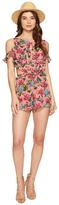 For Love and Lemons - Churro Romper Women's Jumpsuit & Rompers One Piece