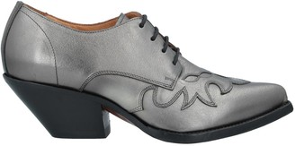 Buttero Lace-up shoes