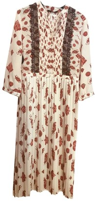 Sly 010 Sly010 Silk Dress for Women