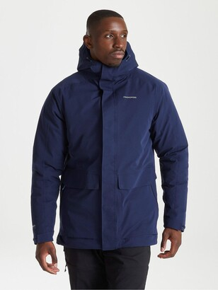 Craghoppers Lorton Thermic Hooded Jacket