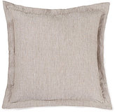 Southern Living Heirloom Linen Square Pillow