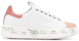 Premiata Belle platform sole sneakers