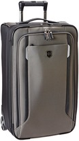 Victorinox Werks Traveler 5.0 - WT 22 Expandable Wheeled U.S. Carry-On