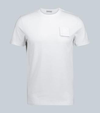 Moncler Mouse patch T-shirt