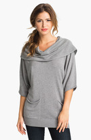 Vince Camuto Cowl Neck Sweater