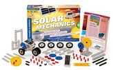 Boy's Thames & Kosmos 'Solar Mechanics' Experiment Kit