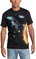 The Mountain Men's Solar System T-shirt