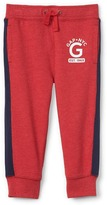 Gap NYC logo joggers