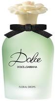 Dolce & Gabbana Dolce Floral Drops Eau de Toilette 1.6 oz.