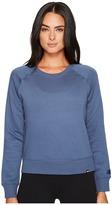 New Balance Essentials Crew Women's Long Sleeve Pullover