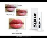 Vivant Skin Care Vivant Skincare Maxilip Lip Plumper 0.16 Ounces