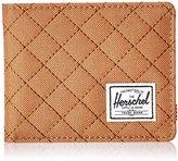 Herschel Men's Roy Quilted Bifold Wallet