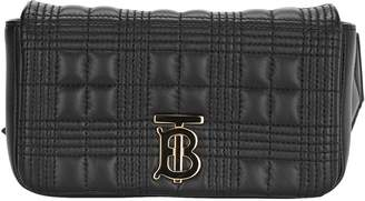 Burberry Quilted Lola Bum Bag
