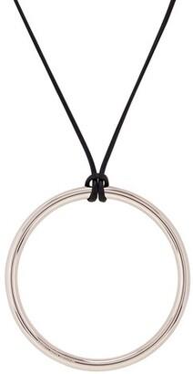 Dries Van Noten Geometric necklace