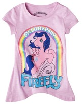 My Little Pony Infant Toddler Girls' Firefly Tee - Pink