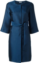 P.A.R.O.S.H. Picabia coat - women - Silk/Polyester - L