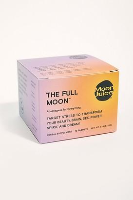Moon Juice The Full Moon Sachet Box