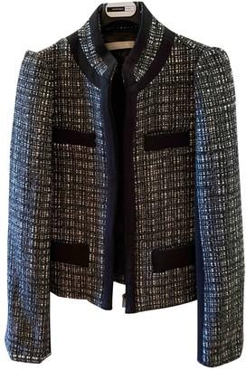 Stefanel Multicolour Synthetic Jackets