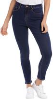 Grab Madison High Rise Skinny Jean